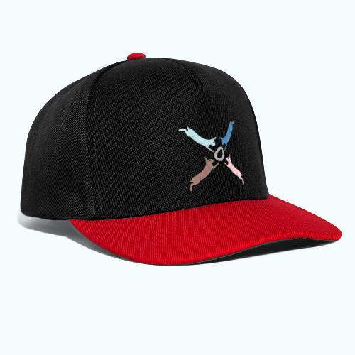 Easter - Snapback Cap