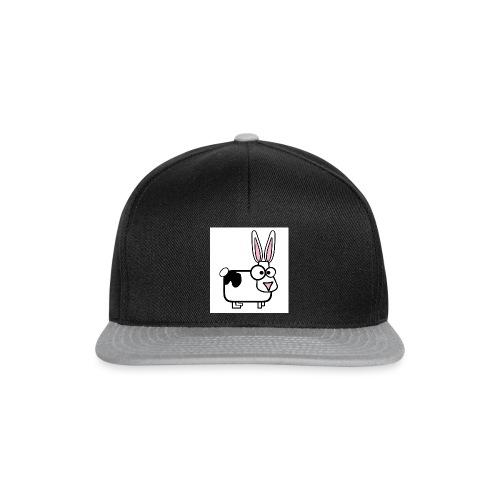 Silly Rabbit - Snapback Cap