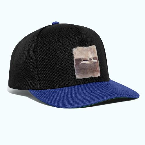 Seaside - Limited Edition - Snapback Cap
