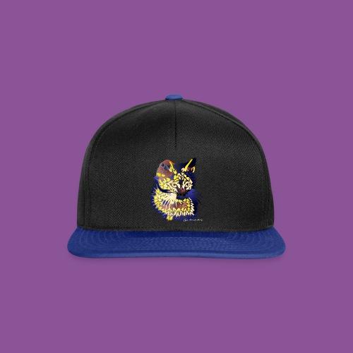 Katze 9 - Snapback Cap