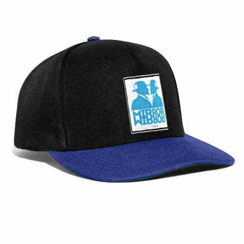 Mirror Mirror - Snapback cap