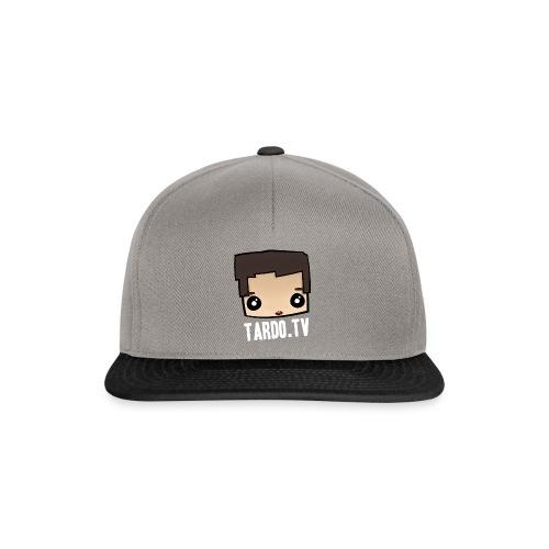 Tardo Head png - Snapback Cap
