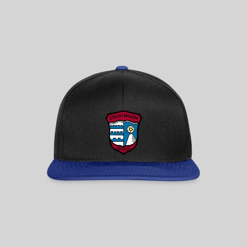 IMG 0476 PNG - Snapback Cap