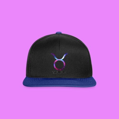 Taurus - Snapback Cap