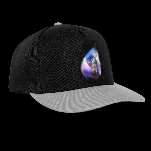 Polarities Armadillo - Snapback Cap