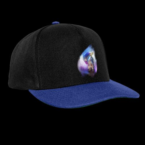 Polarities Armadillo - Snapback Cap