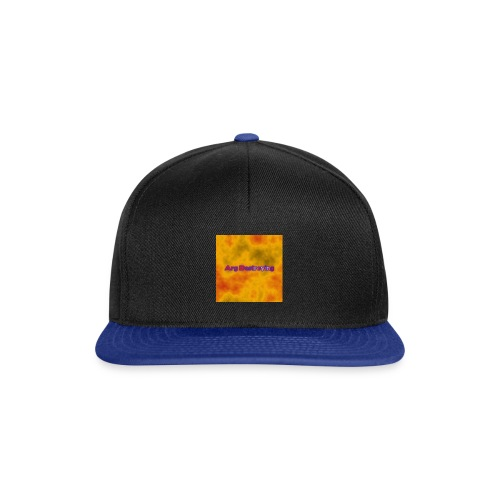 ArgDestroying Official Store! - Snapback Cap