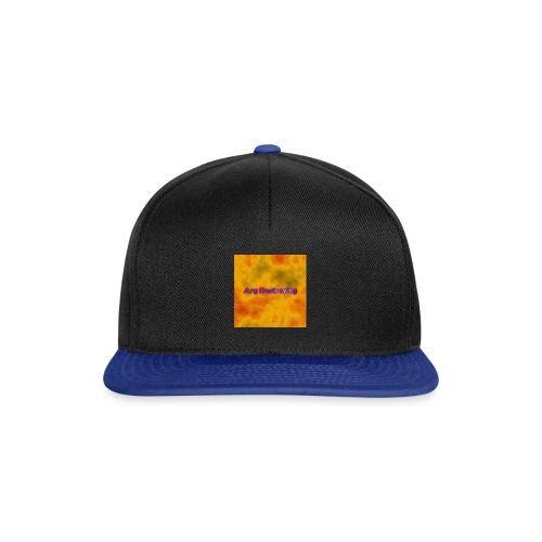 ArgDestroying Official Store! - Snapback Cap