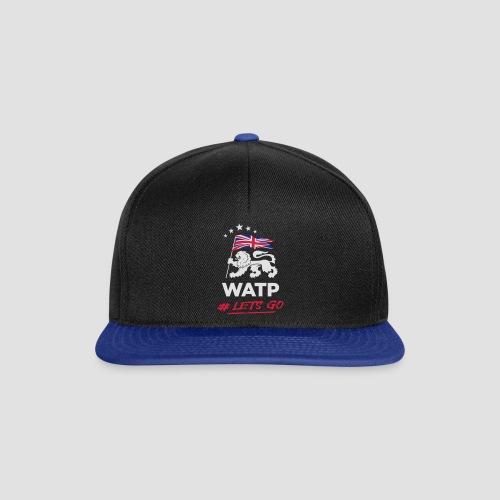 WATP - Snapback Cap