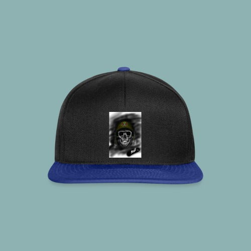 TattoedSolider - Snapback Cap