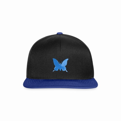 Butterfly - Casquette snapback