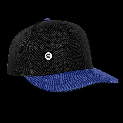 Smart' Styles V1 - Snapback Cap
