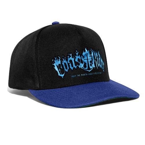 Coastrider Special Edition - Snapback Cap