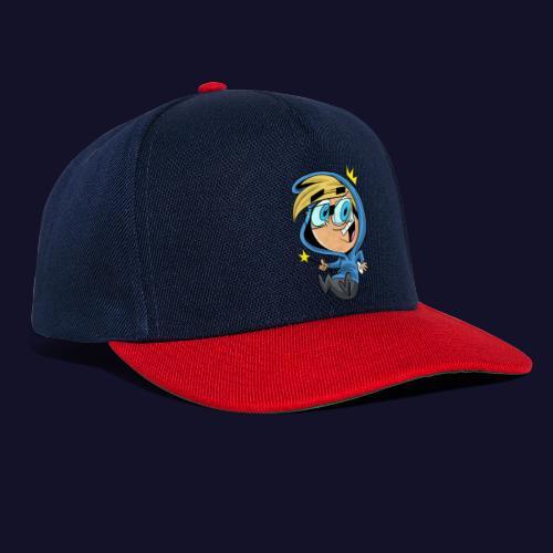 Erizzle Elfen - Snapback Cap