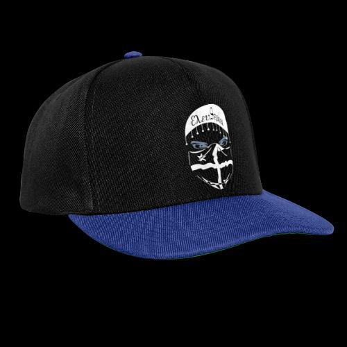 eleftheria - Snapback Cap