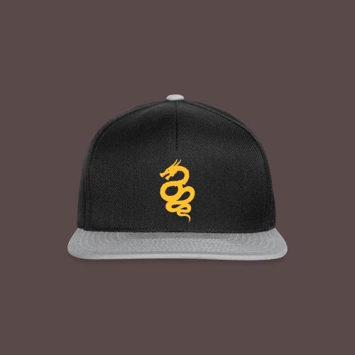 Biscione Drago - Snapback Cap