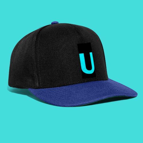 BE BLUNT BE U - Snapback Cap