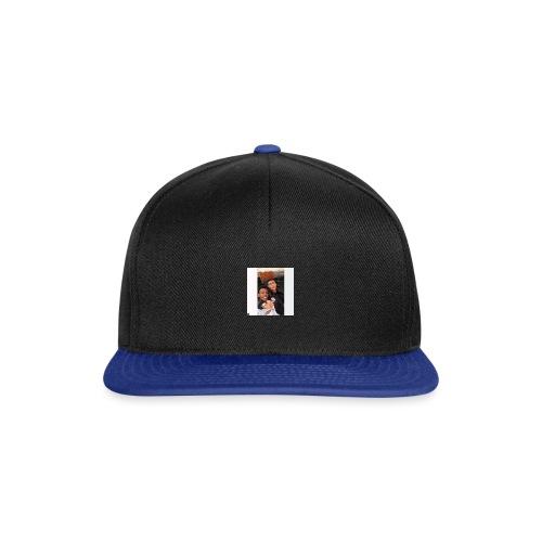 Ramadan cap - Snapback Cap
