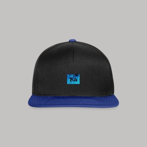 bluegost24 - Snapback Cap