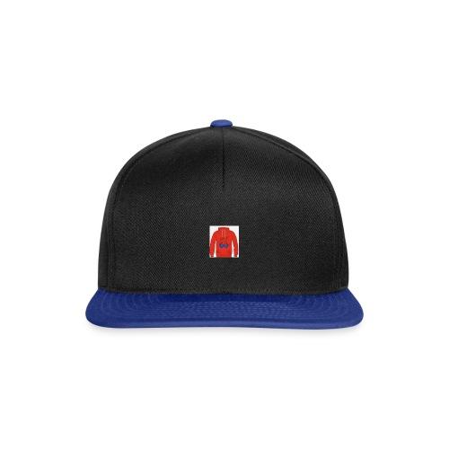 fed bilide - Snapback Cap