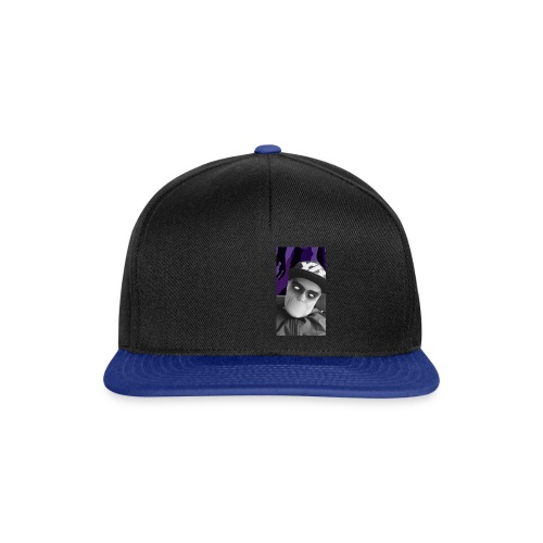 MFJ - Snapback Cap