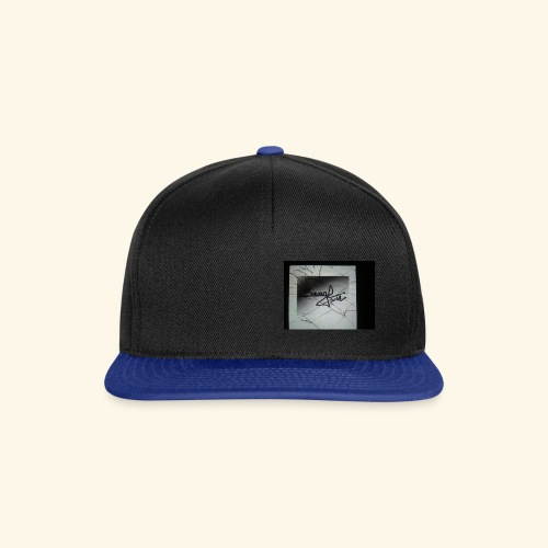 Savage uk - Snapback Cap