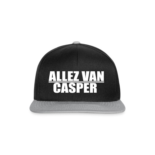 PLLLL - Snapback cap