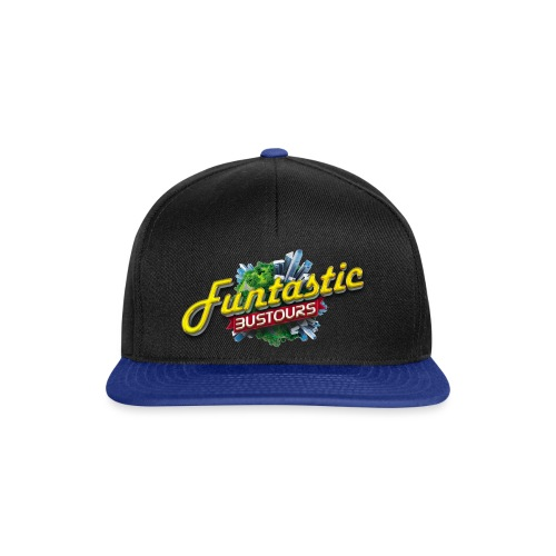 Shirt02 - Snapback Cap