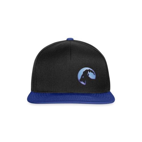 Sternzeichen Steinbock - Snapback Cap