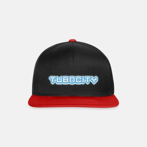 Tubocity Logo - Snapback Cap