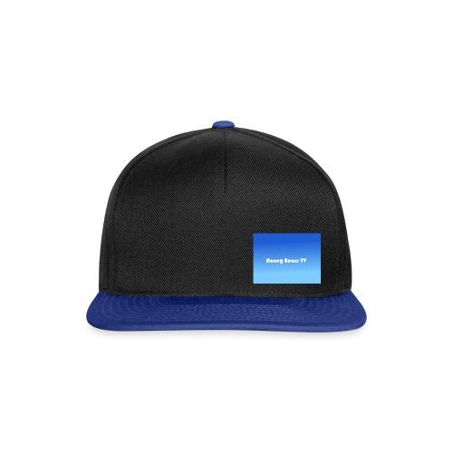 Honey Bears TV Merch - Snapback Cap