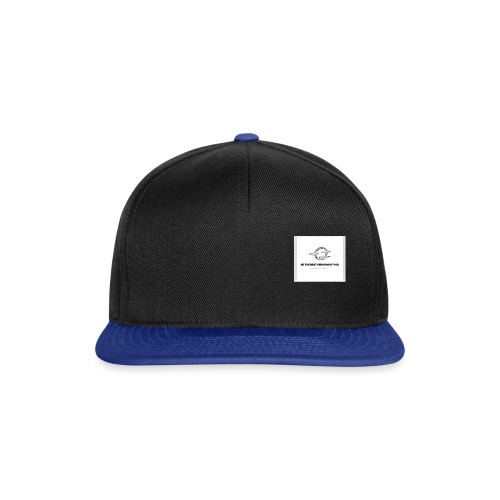 Imprimé Be the best version of you - Casquette snapback