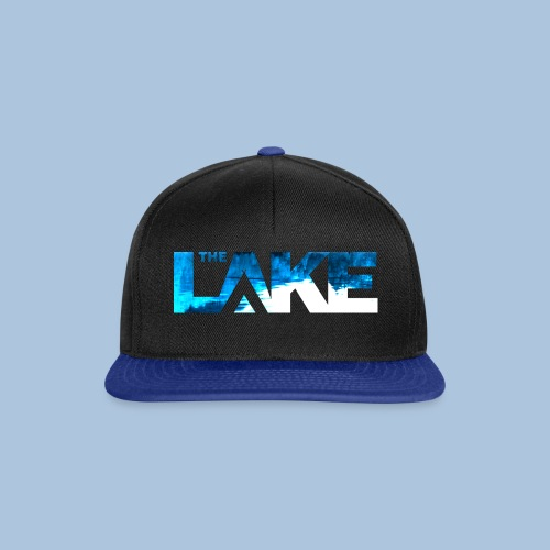 THE LAKE - Snapback Cap