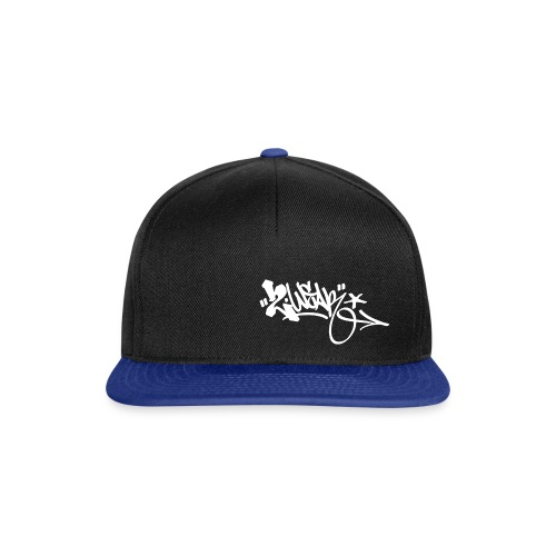 2wear Logo masters ver02 - Snapback Cap