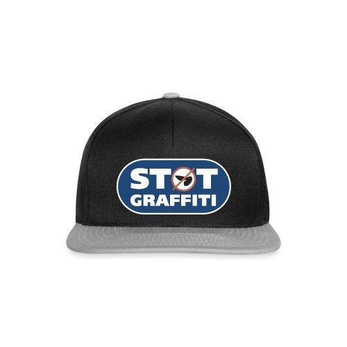 Støt Graffiti - 2wear Classics - Snapback Cap