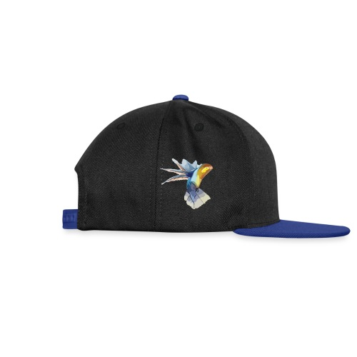 Kolibri - Snapback Cap