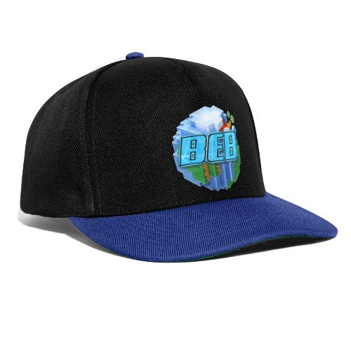 BygEnBy - Planet - Snapback Cap