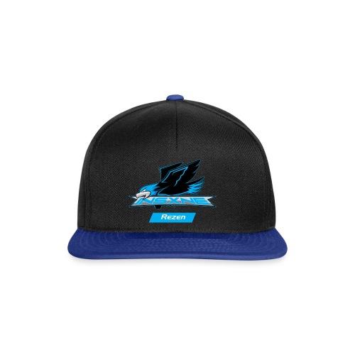 Insxne Rezen png - Snapback Cap