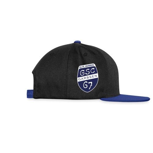GSC_Logo_sehr_sehr_klein - Snapback Cap