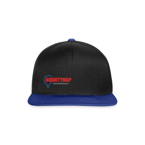 01 - Snapback Cap