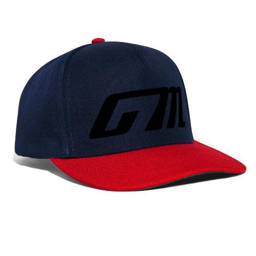 GM - Gorra Snapback
