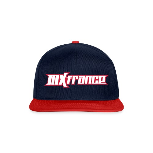 LOGO SIMPLE Techno Kit - Casquette snapback