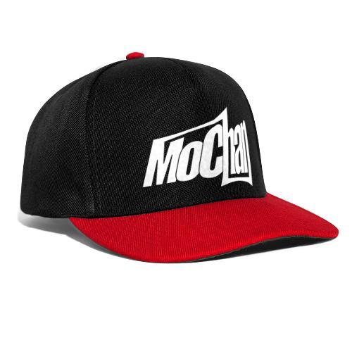 MoChan Logo Persp - Snapback Cap