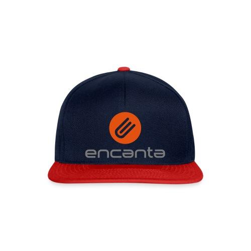 Encanta_Logo_Vector - Gorra Snapback