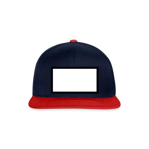 blackbox - Snapback Cap