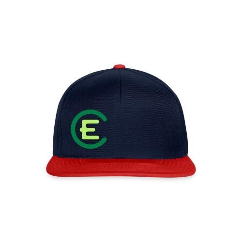 eclogo - Snapback Cap
