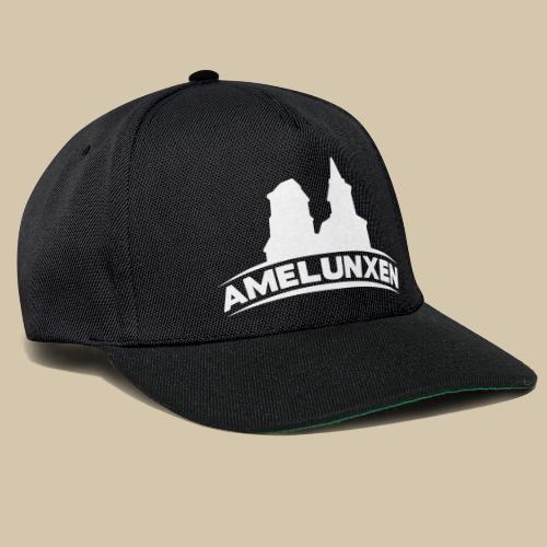 kirchen simpel mit amelunxen - Snapback Cap