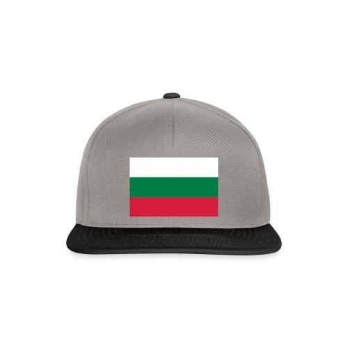 Bulgaria - Snapback cap
