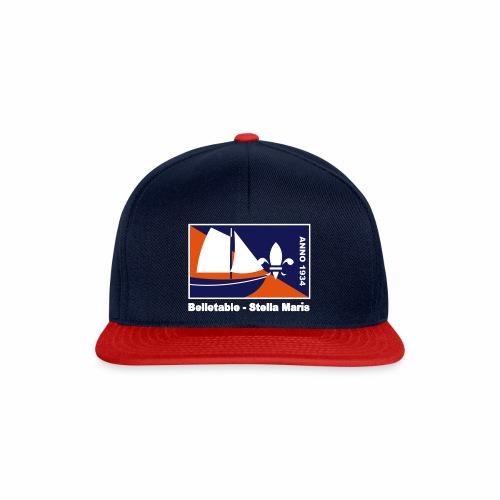 Logo origineel - voor op accessoires - Snapback cap