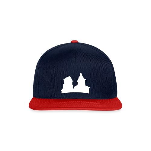 zweikirchen simpel klein - Snapback Cap